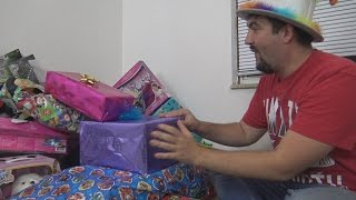 NEW!!!!!A LOT OF CANDY , A LOT OF PRESENTS , NEW!!!!!!!! Magic for Kids