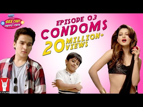 Xxx Mp4 Se× Chat With Pappu Amp Papa Episode 03 Condoms Se× Education 3gp Sex