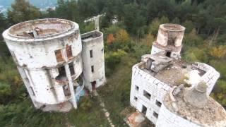 Sarajevo Olympic ghosts