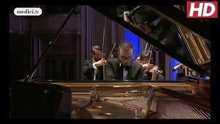 CIPC (Final Round): Leonardo Colafelice - Piano Concerto No. 3 - Prokofiev