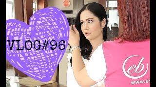 VLOG#96: PAK Mowdeling Sa Dyaryo!   Anna Cay ♥