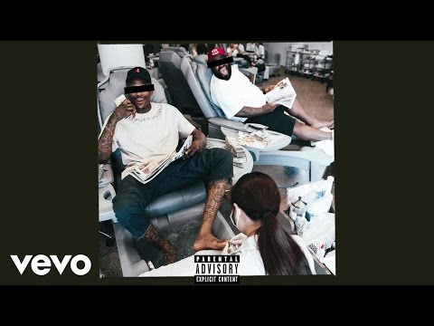 YG - Why You Always Hatin? (Audio) ft. Drake, Kamaiyah