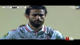 باسم مرسي ● مهارات واهداف مجنونة ◄ موسم 2015/2016 - HD