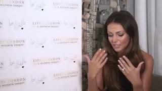 Danielle Peazer interviews Michelle Keegan