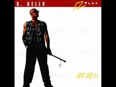R. Kelly You Remind Me Of Something