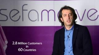 European Business Awards - Support Us | Sefamerve