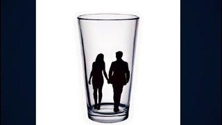Simpatia do copo pra pessoa correr atrás de você, desesperada (Funciona rapidamente)