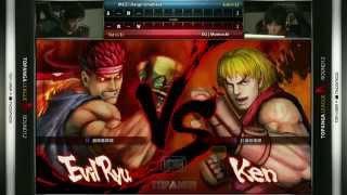 Daigo vs Momochi - TL A - Day 12 ( FINAL )