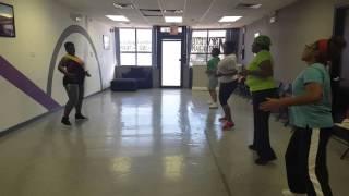 La Campana Zumba Choreography