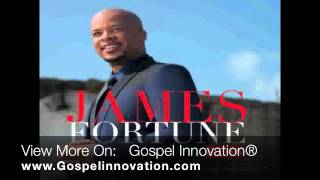 Empty Me - James Fortune & FIYA (feat. Isaac Carree)