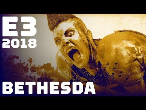 Xxx Mp4 FULL Bethesda Press Conference E3 2018 3gp Sex