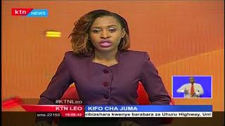 Jicho Pevu - Kifo Cha Jacob Juma