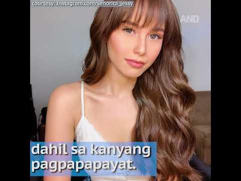 Xxx Mp4 Jessy Mendiola Ibinida Ang Pagpayat 3gp Sex