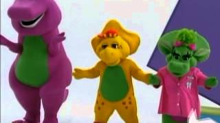 Barney & Friends: My Friends, The Doctor and the Dentist (Season 9, Episode 20)