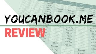 YouCanBook.Me Walkthrough & Review - Take Bookings, Integrate w/ YOUR Calendar
