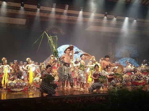 Xxx Mp4 Fragmentari Aci Tulak Tunggul Duta Kabupaten Badung PKB Pesta Kesenian Bali XXXIX 2017 3gp Sex