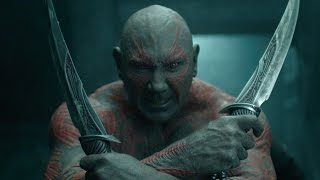 Can Dave Batista Rock Hollywood? – AMC Movie News