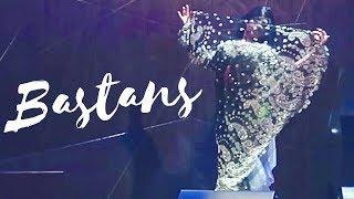 """Bastans"" khaleegy dance live in Dubai"