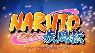 Naruto Shippuden Full Opening 16 - AMV / TheThiago7v7r
