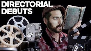 LOSE YOUR MOVIE VIRGINITY? - Movie Podcast