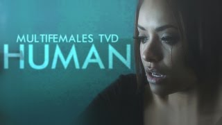 multifemale TVD [only human]