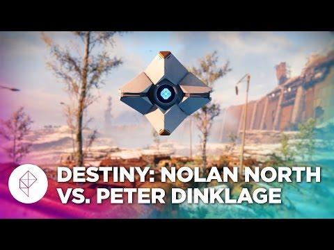 Xxx Mp4 Destiny Nolan North Vs Peter Dinklage 3gp Sex
