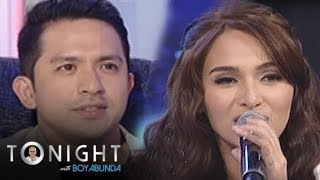 TWBA: Who is Jennylyn Mercado in Dennis Trillo's life?