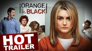 Orange Is The New Black -- Season One Trailer- Look For It on Blu-ray & DVD 5/13
