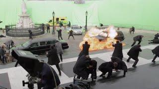 London Has Fallen: Behind The Scenes Movie Broll - Gerard Butler, Morgan Freeman, Aaron Eckhart