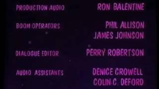 Barney's Imagination Island Credits 2