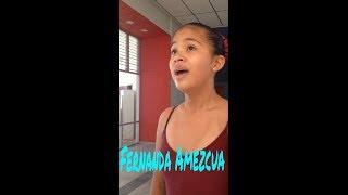 El color de tus ojos    Fernanda Amezcua 😍