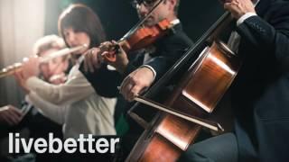 Cuarteto de Cuerdas: Música Clásica de Violín, Viola y Violonchelo Relajante para Concentrarse