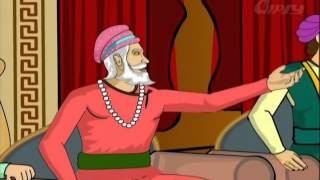The Strange letter | Cartoon Channel | Famous Stories | Hindi Cartoons | Moral Stories