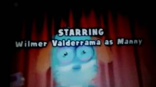 New handy manny credits number 5
