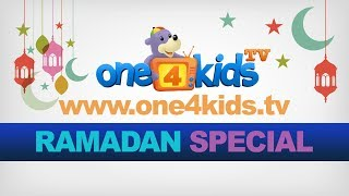 One 4 Kids TV Ramadan Special - Get a 50% discount!