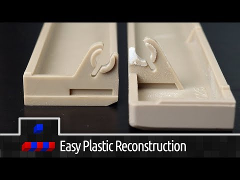 Easy Plastic Reconstruction and Repair
