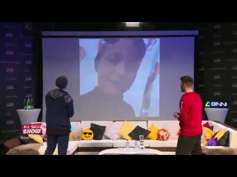 Xxx Mp4 Fol Shqip Show Surprizohet Altini 10 03 2018 3gp Sex