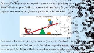UNESP - 2017 - [2ª Fase - Física] (Q 19)