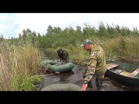 охота и рыбалка 2 часть