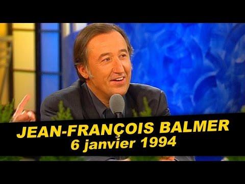 Jean-François Balmer est dans Coucou c'est nous - Emission complète