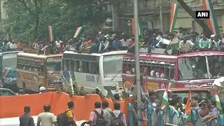 Mamata Banerjee's mega Kolkata rally to show opposition unity
