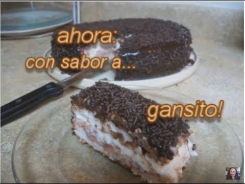 PAN GANSITO HECHO EN CASA Y PAN VAINILLA ESPONJOSO Lorena Lara
