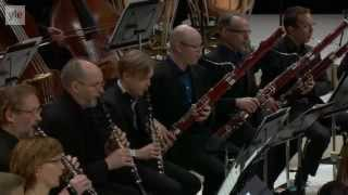 Schumann: Symphony No. 3 - Roger Norrington, FRSO (1/3)