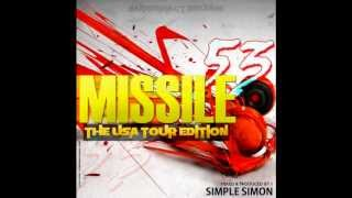 Supremacy Sounds - Missile 53 (USA TOUR)