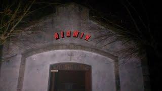 Alamin el Pueblo de las Leyendas Division Enigma - Investigación Paranormal