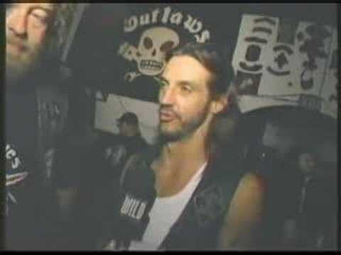 Outlaws MC Sweet Home Chicago 1995