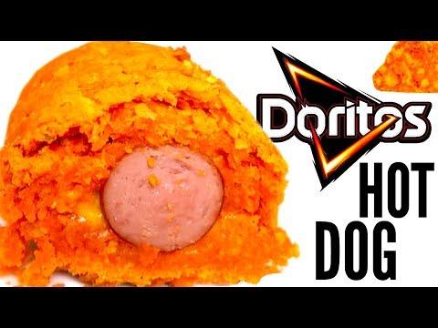 Xxx Mp4 DORITOS HOT DOG DIY How To 3gp Sex