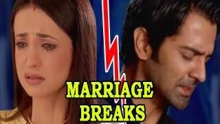 Arnav & Khushi's MARRIAGE BREAKS in Iss Pyaar Ko Kya Naam Doon 31st August 2012