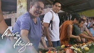 Ikaw Lang Ang Iibigin: Gabriel gets a surprise! | EP 59