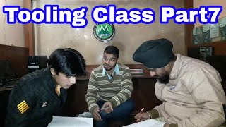 CNC machine ka program kaise banaye | Hindi Tips | Tooling Class part7